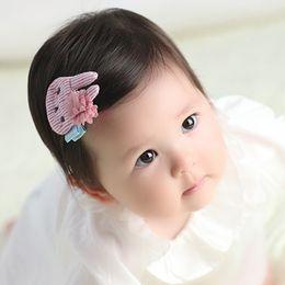 $enCountryForm.capitalKeyWord Australia - Cute Children Hair Clip Hair Barrettes Accessories Headwear Kids Baby Girls pins Full Cover Clips BB027