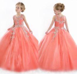 $enCountryForm.capitalKeyWord Australia - Christmas Girls dress Lace Princess dresses Bling bling Sequins cape costume stage dresses
