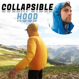 $enCountryForm.capitalKeyWord Australia - Newly Ultra-Light Rainproof Windbreaker Jacket Breathable Waterproof Windproof for Women Men