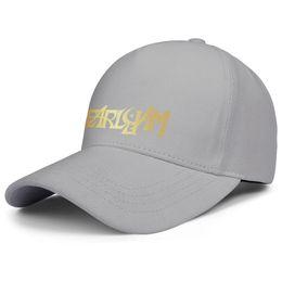 $enCountryForm.capitalKeyWord Australia - One Size Men Women Baseball cap Pearl Jam Flash golden light custom fitted baseball hats Dad hats 100% Cotton