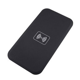 Phone Pads online shopping - suqy Qi Wireless Charger Charging Pad For Iphone X Plus For Samsung Galaxy Note S8 s7 s6 edge s9 huawei xiaomi phone