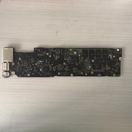 $enCountryForm.capitalKeyWord Australia - Laptop Motherboard A1466 Logic board For MacBook Air 1.3 GHZ 820-3437-A EMC2632 I5-5650U 8G 2013