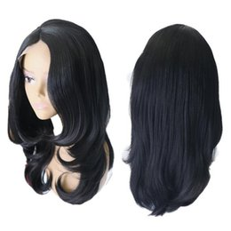 $enCountryForm.capitalKeyWord UK - Hot Sale Super Cheap 100% Human Hair Wigs Malaysian Hair Short body wave Glueless Full Lace Wigs Fast Shipping DHL