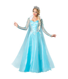 Princess costume adult women online shopping - New Adult Princess Costume Anime Fantasia Princess Cosplay Clothing Women Kigurumi Anime Halloween costume for women