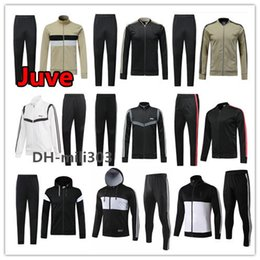 Quality player online shopping - 2019 new adult soccer jacket kit best quality customize Player football jacket set link