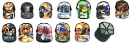 $enCountryForm.capitalKeyWord Australia - 1 pcs popular Japanese anime boys lovley Baseball Cap Cartoon Adjustable Hat Caps Sun hat size adjustable 48-62cm