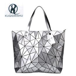 $enCountryForm.capitalKeyWord Australia - 2018 Fashion Bao Women Luxury Handbag Beach Hand Bags Hologram Shoulder Bag Sac A Main Messenger Clutch Bolsa Feminina Silver Y190620
