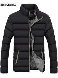 $enCountryForm.capitalKeyWord Australia - New Men Winter Jacket Coat Fashion Quality Cotton Padded Windproof Coats Thick Warm Soft Brand Clothing Male Down Parkas 1950