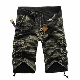 d6894c77d44 Pantalones cortos short hombre online shopping - short homme Shorts Men  Casual Pocket Beach Work Casual