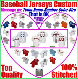 $enCountryForm.capitalKeyWord Australia - Custom baseball jerseys College Wears Cheap cool flex All Stitched customized jersey factory sports wears shirts National athletic Apparel