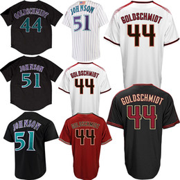 86391ca6f Baseball Jerseys Arizona Diamondbacks 44 Paul Goldschmidt 13 ahmed Cheap jerseys  High quality embroidery In the discount Adult shirt