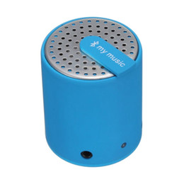 $enCountryForm.capitalKeyWord UK - SCLS Mini Bluetooth Speaker MP3 Player Musik Box Sound station Handy