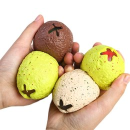 $enCountryForm.capitalKeyWord UK - Anti Stress Dinosaur Egg Novelty Fun Splat Grape Venting Balls Squeeze Stresses Reliever Gags Practical Jokes Toy Funny Gadgets B