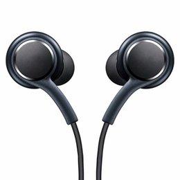 $enCountryForm.capitalKeyWord UK - S8 Earbuds Headphones Headset Earphones Microphone for Samsung Galaxy S8+ S8 Plus S7 S6 Edge Note 5 4 6 8 Handfree mini 500pcs