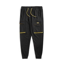 3ed1fcad105 Brand Men Gyms Sweatpants plus size 7XL 8XL Hip Hop Harem Joggers Trousers  Sporting Clothing Bodybuilding Pants