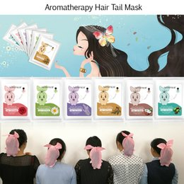 Wholesale Elitzia ETHTM6 Hair Mask Hair Repair Best Natural Aromatherapy Hair Tail Mask Only Piece Different Scent Options