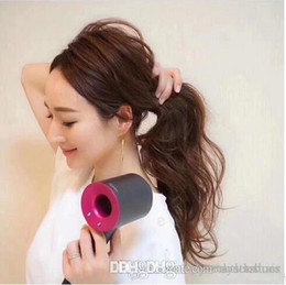Japan Electric Plug NZ - Hot sale SupersonicHair Dryer Professional Salon Tools Dysons Blow Dryer Heat Super Speed Blower Dry Hair Dryers AU UK US EU Plug 006-2