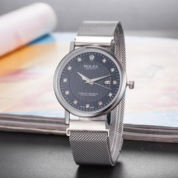 $enCountryForm.capitalKeyWord Australia - New Luxury men's watch quality watch fashion men's stainless steel watchband automatic quartz rol ex sport sapphire watch