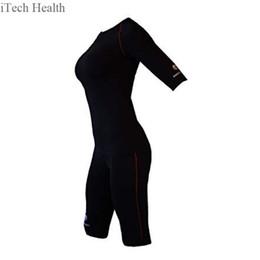 Body Fitness Suit Australia - Good Quality Xbody Ems Fitness Lyocell Underwear Ems Body Suit Sexy Sport Underwear Training Suit sexy jogging suit underwear