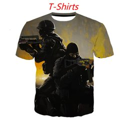 quick dry polo shirts men Australia - cs go t shirt 3d print tank tops sweatshirt hoodies pants polo shirts men casual shorts harajuku funny weatpants streetwear hip hop clothes