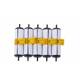 $enCountryForm.capitalKeyWord UK - Magicard Card Printer Cleaning Supplies M9005-772R 5PCS Adhesive Cleaning Rollers