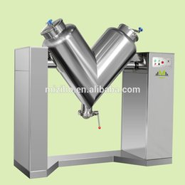 powder machine NZ - High quality industrial cosmetic small dry powder mixer vertical powder mixer metal powder mixing machine