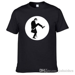 caf84a85 Summer Style Monty Python The Ministry of Silly Walks T Shirt Direct from  Manufacturer Printed t shirt Men t shirt Casual Tops