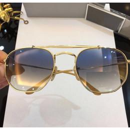 Red lense glasses online shopping - Luxury designer sunglasses Men s Sunglasses glass lense general model sun glasses shades men women UV400 glasses mm Gafas de sol