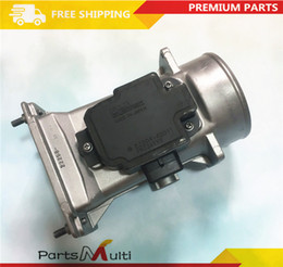 Mass Air Flow Sensor Meter Assy 22204-42011 Mass Air Flow Meters with Base for Toyota Supra 3.0 Lexus LS400 SC400 4.0L Lexus LS400 UCF10 1UZ on Sale