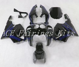 $enCountryForm.capitalKeyWord Australia - High quality New ABS motorcycle fairings fit for kawasaki Ninja ZX7R 1996-2003 ZX7R 96 97 98 99 00 01 02 03 fairing kits black blue