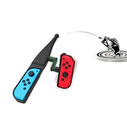 $enCountryForm.capitalKeyWord UK - peripheral accessories fishing joystick joy-con somatosensory fishing rod for Nintendo switch has a variety of options