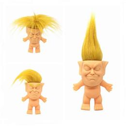 $enCountryForm.capitalKeyWord Australia - 4inch Donald Trump Action Figures Doll funko pop Kids toy Girls Surprise Gift Christmas zx0011