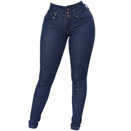 641b4a2cd Wipalo Women Amazing Butt Lift pantalones vaqueros elásticos de mediana  altura Pantalones pitillo de dril de algodón con estiramiento cómodo Pantalón  para ...