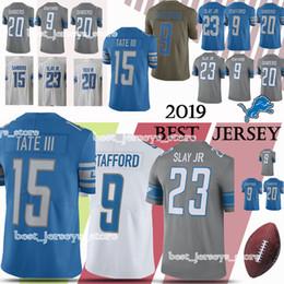 53c837c81b4 Detroit lions jersey xxl online shopping - Detroit jerseys Lion Matthew  Stafford Barry Sanders Golden Tate
