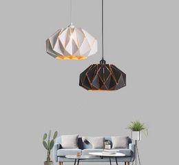 Luxury Kitchens Designs UK - Simple Modern Design Pendant Light Nordic Luxury Art Dinning Room Lamp Bedroom Bar LED Luster Metal Decoration Pendant Hanging Lamp
