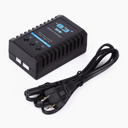 $enCountryForm.capitalKeyWord Australia - Imax B3 20W 11.1V 1.6A 2S- 3S Lipo Battery Balance Charger for Infinity HRB ACE RC Model LIPO Battery EU Plug