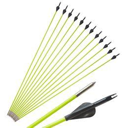 10Pcs//lot Plastic black Outdoor Archery Hunting Shooting Target Nail Pin Fixe ZN