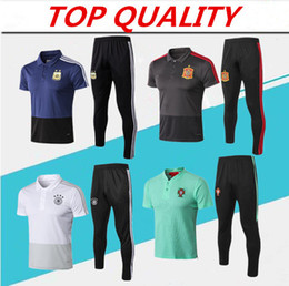 15b94cc1 Men portugal online shopping - 2018 World Cup Portugal Soccer Jersey POLO  shirt Argentina Spain Germany