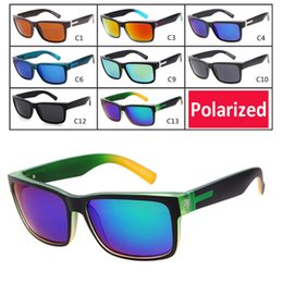 $enCountryForm.capitalKeyWord Australia - Outdoor Sports Polarized Sunglasses For Beach Surfing Driving Woman And Man Designer Fashion Oversized Square Gradient Color Frame Sunglass