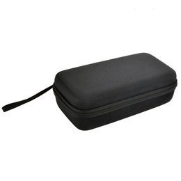 $enCountryForm.capitalKeyWord Australia - Carrying Case Sport Camera Storage Bag Travel Black Accessories Durable Protective Outdoor Portable Sponge For OSMO ACTION
