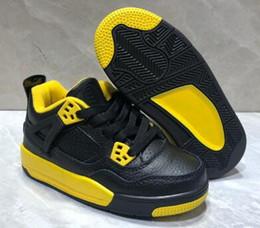 c2420ba5c7c2 Personality Children s Boy Basketball shoes