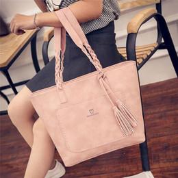 Patchwork Plaid Handbags Australia - Krmestan Bag Lady Womens Handbags Women Bag Handbag Bolsa Feminina Bag Lady Female Sacs Fringe Women Purses And Handbags