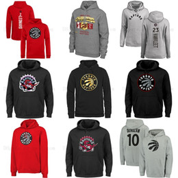 Wholesale Toronto Hoodies Jersey Finals Champions Locker Room Pullover Hoodie Blank Custom Any Name Any Number