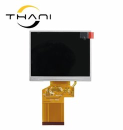 "$enCountryForm.capitalKeyWord Australia - Thani 3.5""inch FPC-A035TN111-V0 LCD display screen panel Repair replacement free shipping"