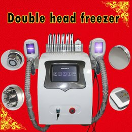 freezing figure NZ - Slimming Machine Slim Device Slim Weight Loss Rf machine CE approved portable cooling figure full body fat liposuction fat freezing