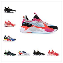 $enCountryForm.capitalKeyWord Australia - Hot RS-X Reinvention Toys Transformers Men Women Running Shoes BLUE ATOLL BRIGHT PEACH Mens Trainers Fashion Sports Sneakers