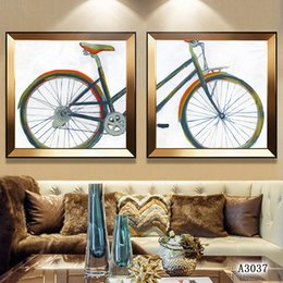 bicycle life Australia - Rhinestone full round&square diamond embroidery life Bicycle 5D diy diamond painting cross stitch home mosaic decor art gift A3037