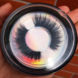 564b1d82da3 2019 Silk Soft Eye Lashes 3d Multilayer Cross Natural False Eyelashes Dance  Performance Make-up Tools Thick Fake Eyelashes