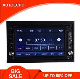 $enCountryForm.capitalKeyWord Australia - 6.2-inch universal 2DIN Car DVD multimedia HD player GPS navigator AV system CD TV Bluetooth voice call radios