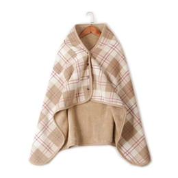 $enCountryForm.capitalKeyWord UK - RULDGEE Winter Multifunction Flannel Blanket Warm Blankets Super Warm Soft Throw on Sofa Bed